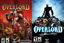 Before working on Age of Wonders III the Audio Guys worked on Triumph Studios' Overlord series.
