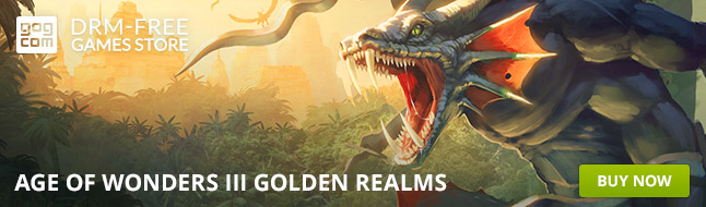 Golden-Realms