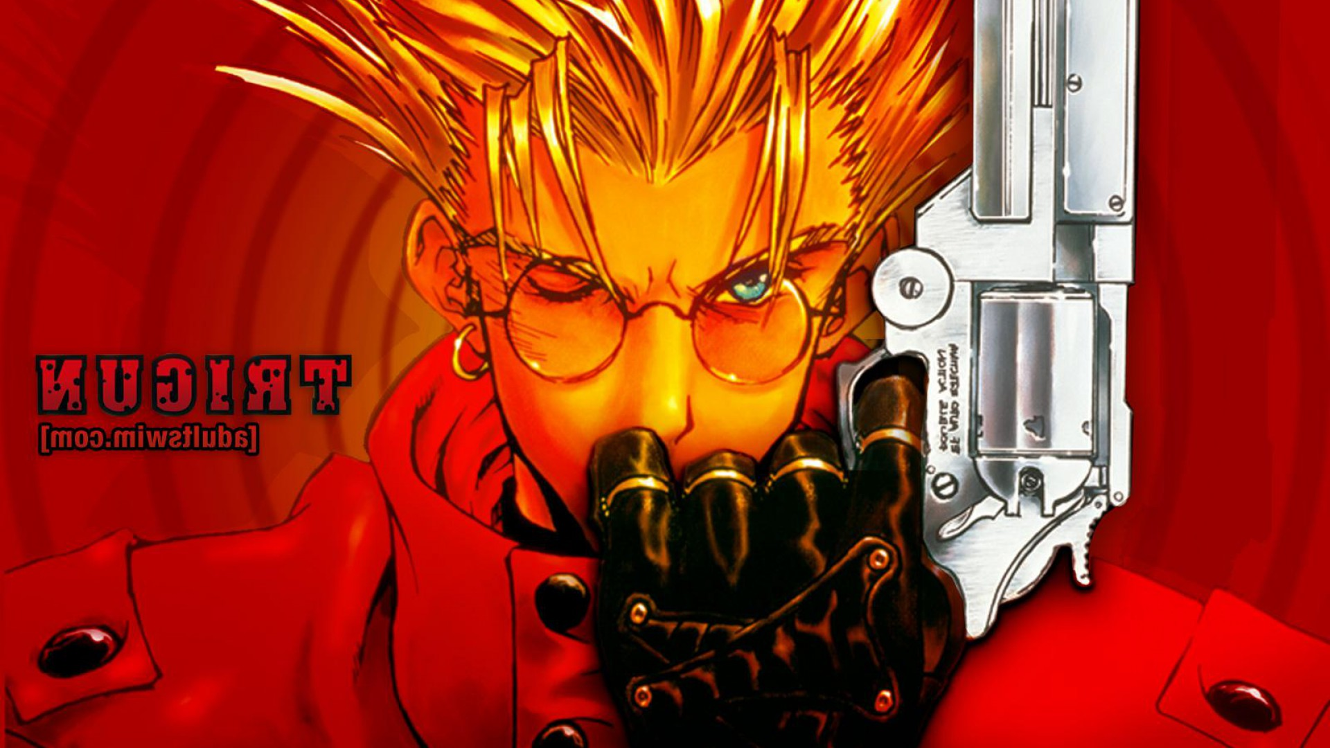 images about trigun - photo #17